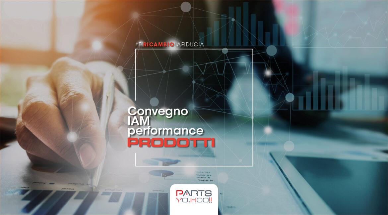 Post Parts Yohoo performance categorie prodotti